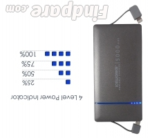 Iceworks 5000 power bank photo 4