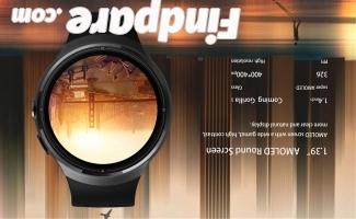 Diggro DI06 smart watch photo 4