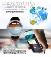 NO.1 D5+ smart watch photo 6