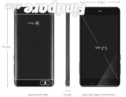 Mpie M22 smartphone photo 1