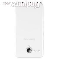 Lenovo A606 smartphone photo 5