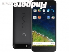 Huawei Nexus 6P 128GB smartphone photo 5