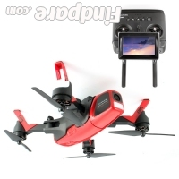 SMD Red Arrow drone photo 8