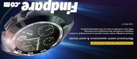 NO1 G5 smart watch photo 1