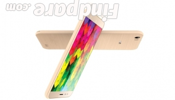Intex Aqua Trend smartphone photo 2