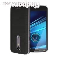 Motorola Droid Turbo 2 smartphone photo 3