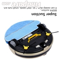 JISIWEI i3 robot vacuum cleaner photo 5