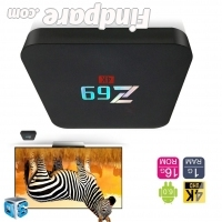 Mesuvida Z69 3GB 32GB TV box photo 5