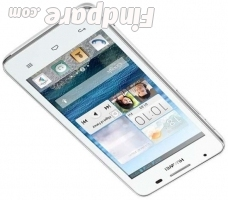 Huawei Ascend G525 smartphone photo 4