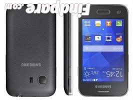 Samsung Galaxy Ace 4 smartphone photo 4