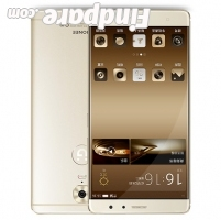 Gionee M6 Plus smartphone photo 4