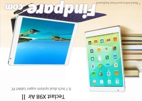 Teclast X98 Air II tablet photo 5