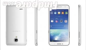 Landvo L800 512MB smartphone photo 2