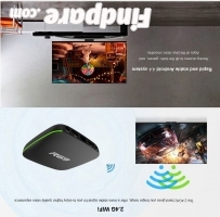 Sunvell R69 1GB 8GB TV box photo 6