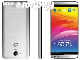Micromax Canvas Juice 2 AQ5001 smartphone photo 1