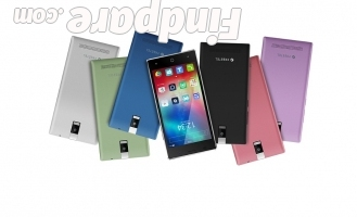 Freetel Priori 4 smartphone photo 1