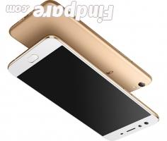 Oppo F3 CPH1609 smartphone photo 1