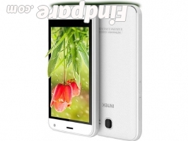 Intex Aqua Wave smartphone photo 1