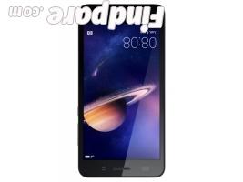 Huawei Y6 II smartphone photo 2