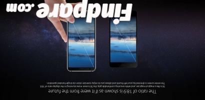 Blackview S6 smartphone photo 3