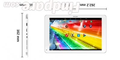 Archos 101c Platinum tablet photo 5
