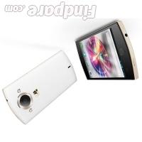 Micromax Canvas Selfie A255 smartphone photo 2