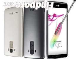 LG G4 Stylus 3G smartphone photo 3