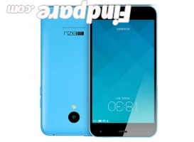 MEIZU Blue Charm smartphone photo 1