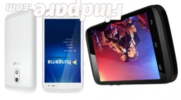 Xolo Q700 Club smartphone photo 5
