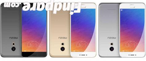 MEIZU Pro 6s smartphone photo 3