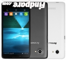 Lenovo A889 smartphone photo 2