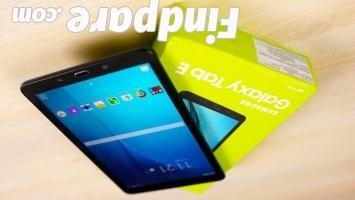 Samsung Galaxy Tab E SM-T561 smartphone tablet photo 3