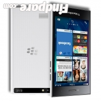 BlackBerry Leap smartphone photo 6