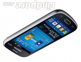 Samsung Galaxy Trend Lite smartphone photo 3