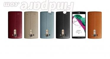 LG G4 Dual SIM H818 smartphone photo 4