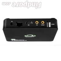 COOWELL V2 2GB 16GB TV box photo 2