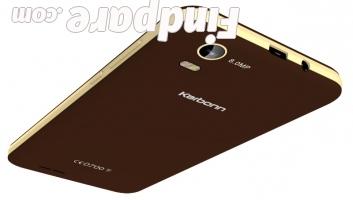 Karbonn Titanium S200 HD smartphone photo 3
