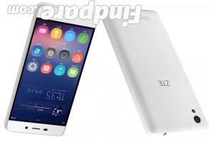 ZTE Blade D2 smartphone photo 1