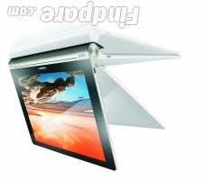 Lenovo Yoga Tab 10 HD tablet photo 1