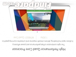 Cube T11 tablet photo 7
