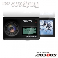 SOOCOO S200 action camera photo 6