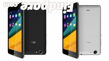 Wiko Pulp 2GB 16GB 3G smartphone photo 3