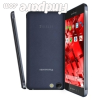 Panasonic P55 NOVO smartphone photo 1