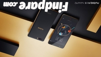 Nubia M2 4GB 64GB smartphone photo 4