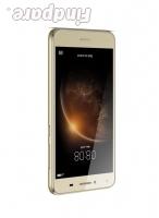 Huawei Y6 II Compact smartphone photo 1