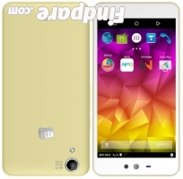 Micromax Canvas Selfie Lens Q345 smartphone photo 6