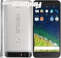 Huawei Nexus 6P 64GB smartphone photo 3