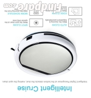 ILIFE V5 robot vacuum cleaner photo 4