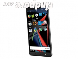 Archos Diamond 2 Plus smartphone photo 2