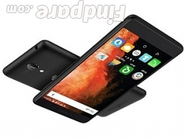 Micromax Canvas 6 Pro smartphone photo 2